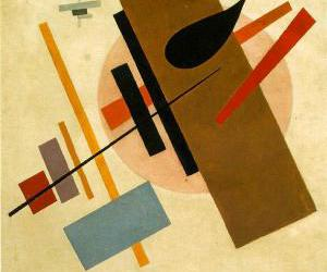 abstract and kazimir malevich image