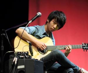 guitar, sungha jung, and awsome image