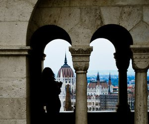 budapest, travel, and world image