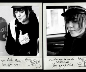 chris drew, never shout never, and nsn image