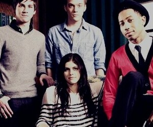 cast, the, and jake abel image