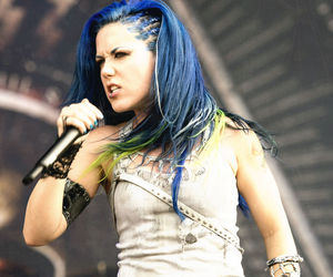 band and arch enemy image