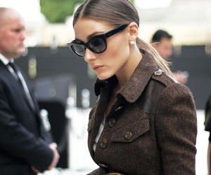 olivia palermo, style, and fashion image