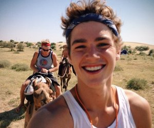 jack harries, jacksgap, and boy image