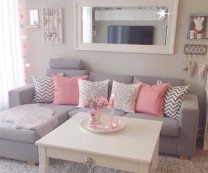 cushions, decor, and home image