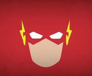 the flash, flash, and hero image