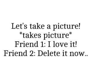 friends, picture, and funny image