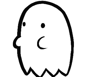 overlay, ghost, and transparent image