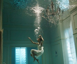 water and room image
