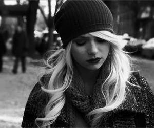 gossip girl, Taylor Momsen, and the pretty reckless image