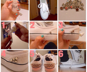 convers, cool, and diy image