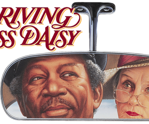 classic, miss daisy, and driving image