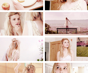 cassie ainsworth, skins, and first generation image
