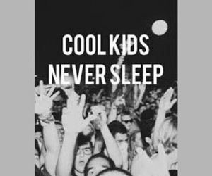 party, cool, and kids image