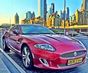 car, cars, and Dubai image