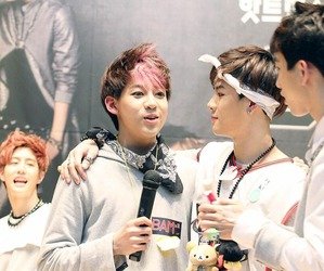 jackson, do not edit, and k-pop image