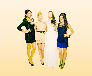 clothes, cute, and pretty little liars image