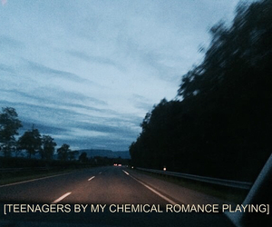 mcr, music, and my chemical romance image