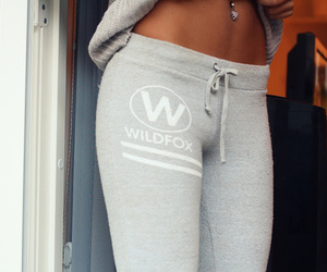 fashion, tan, and wildfox image