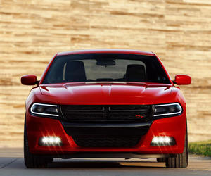 dodge, dodge charger, and 2015 dodge charger image