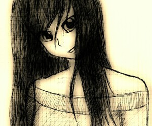 black, smile, and girl image
