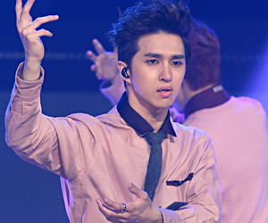 handsome, lips, and ken image