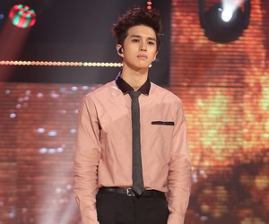 handsome, ken, and lips image