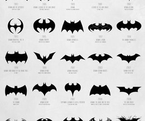 batman and evolution image