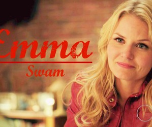 emma, ouat, and once upon a time image