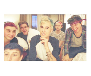 jc caylen, kian lawley, and sam pottorff image