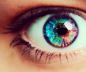 eyes and ojos image
