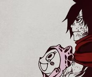 fairy tail and frosch image
