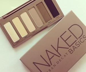 naked image