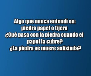 frases, papel, and piedra image