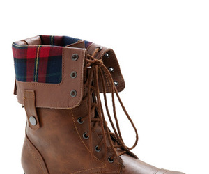 boot, boots, and modcloth image