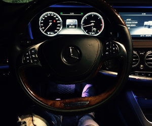 Best, luxury, and mercedes image