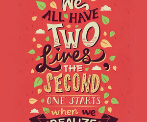 lives, one, and quotes image