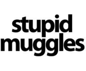 harry potter and stupid image