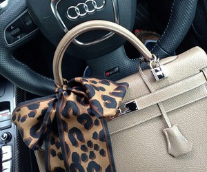 fashion, bag, and car image