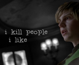 kill, people, and tate image