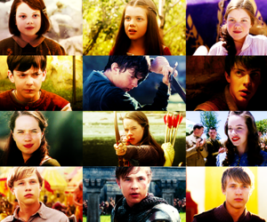 movie, narnia, and through the years image