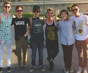 o2l, Sam, and ricky image