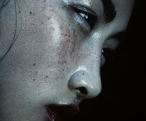 beauty, model, and jing wen image