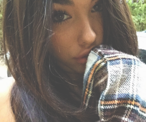 madison beer and beauty image