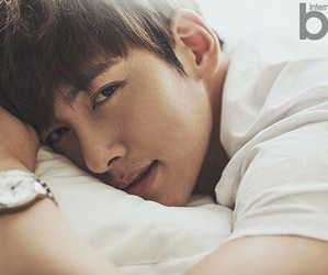 ji chang wook, korean, and korean actor image