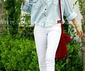 fashion, ashley tisdale, and girl image