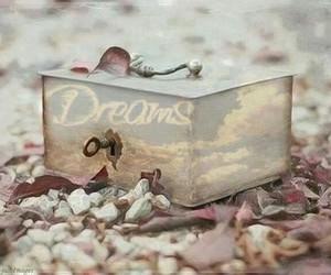 Dream, secret, and vintage image