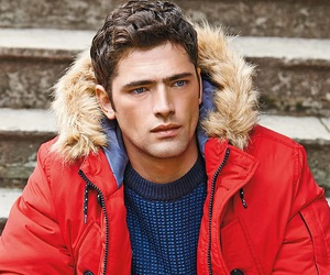 boy and Sean O'Pry image