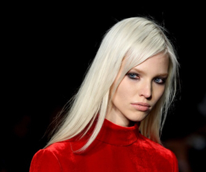 fashion, tom ford, and sasha luss image
