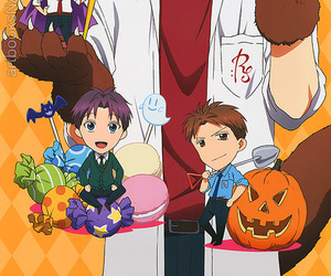 anime, gekkan shoujo nozaki-kun, and gekkan shoujo nozaki kun image
